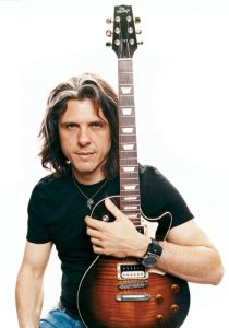 Alex Skolnick photo