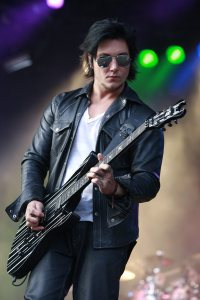Synyster Gates photo