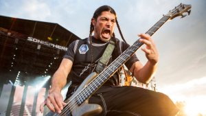 Robert Trujillo photo