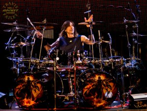 Scott Travis photo
