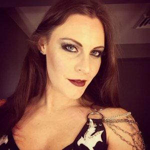 Floor Jansen photo
