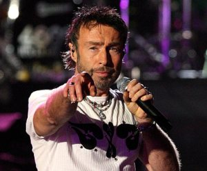 Paul Rodgers photo