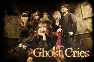 Ghost Cries photo