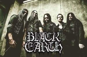 Black Earth photo