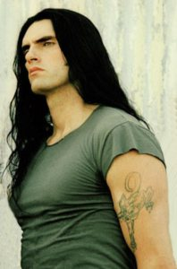 Peter Steele photo