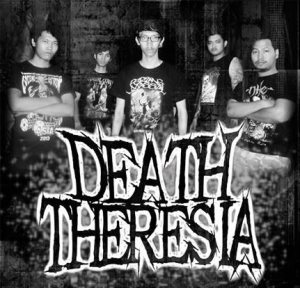 Death Theresia photo