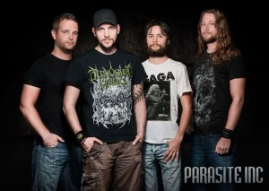Parasite Inc. photo