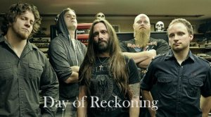 Day of Reckoning photo
