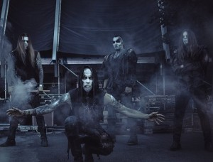Behemoth photo