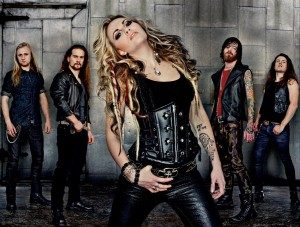 Kobra and The Lotus photo