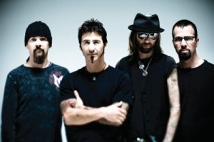 Godsmack photo