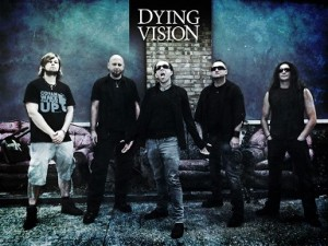 Dying Vision photo