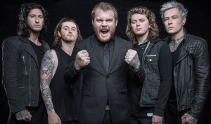 Asking Alexandria photo