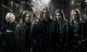 Kalmah photo