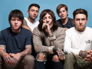 Bring Me the Horizon photo