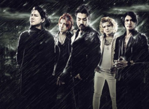 Crossfaith photo
