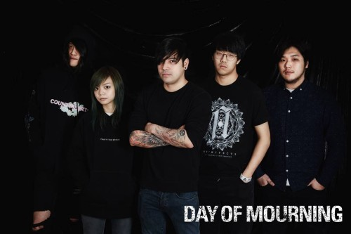 Day Of Mourning photo