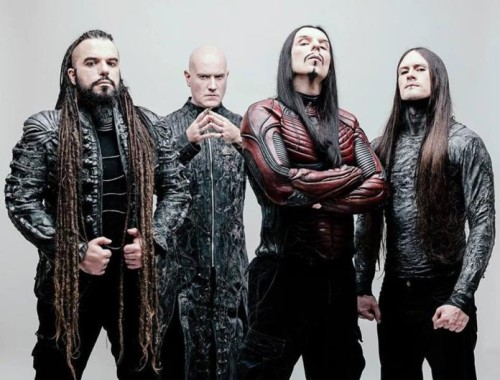 Septicflesh photo