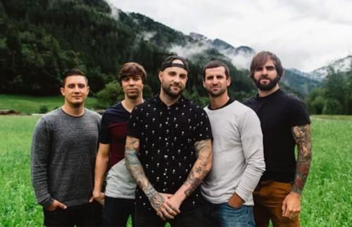 August Burns Red photo
