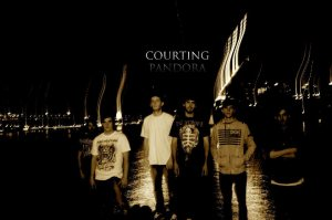 Courting Pandora photo