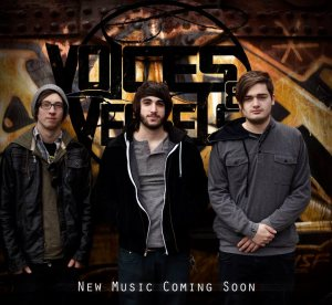 Voices and Vessels photo
