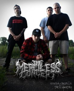 The Merciless Concept photo