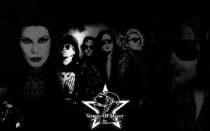 The Sisters of Mercy photo