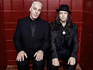 Lindemann photo