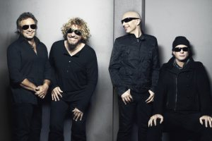 Chickenfoot photo