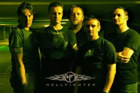 Hellfighter photo