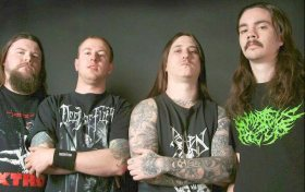 Visceral Disgorge photo
