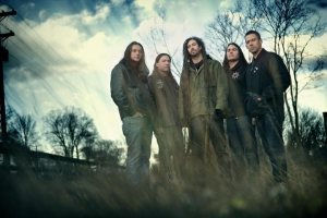 Shadows Fall photo