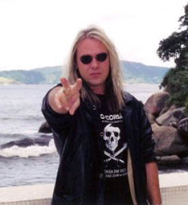 Andi Deris photo
