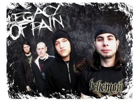 Legacy Of Pain photo