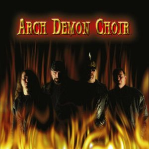 Arch Demon Choir photo