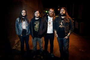 Pallbearer photo