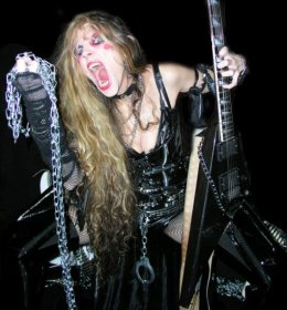 The Great Kat photo
