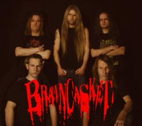 Braincasket photo