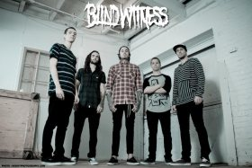 Blind Witness photo