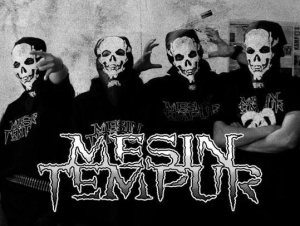Mesin Tempur photo