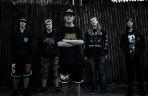 Visions of Disfigurement photo