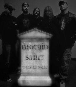 Morbid Saint photo