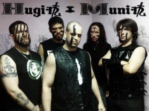 Hugin Munin photo
