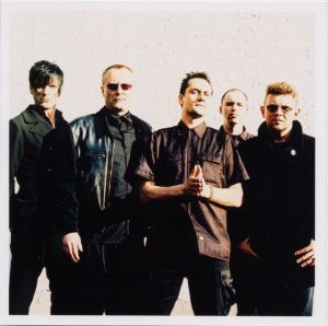 Die Krupps photo