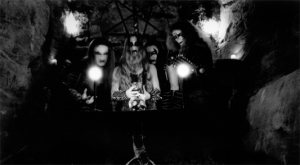 Darkened Nocturn Slaughtercult photo
