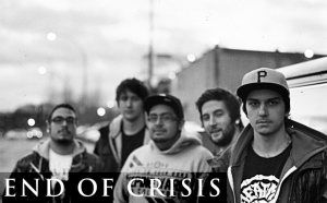 End Of Crisis photo