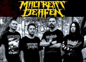 Maltreat Deafen photo