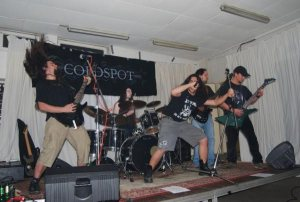 Coldspot photo