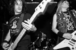 Toxic Holocaust photo