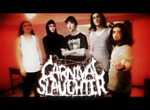 Carnival Slaughter photo